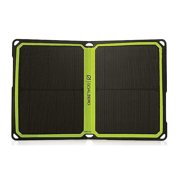 Goal Zero Nomad 14 Plus Solar Panel 2017