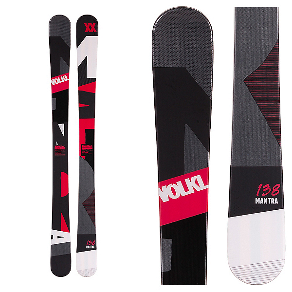 Volkl Mantra Jr. Kids Skis 2017, , 600