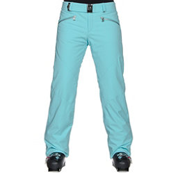 Bogner Frida Womens Ski Pants, Ibiza Blue, 256