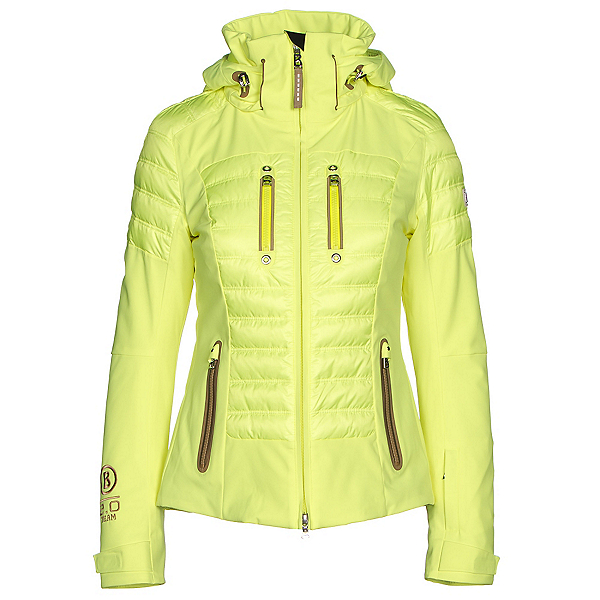 Bogner Nica Down Womens Insulated Ski Jacket, , 600