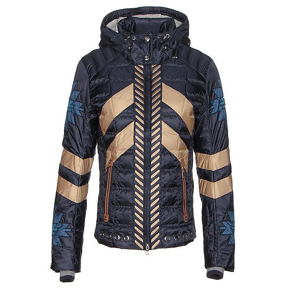 Bogner Elia Down Womens Insulated Ski Jacket, , 600