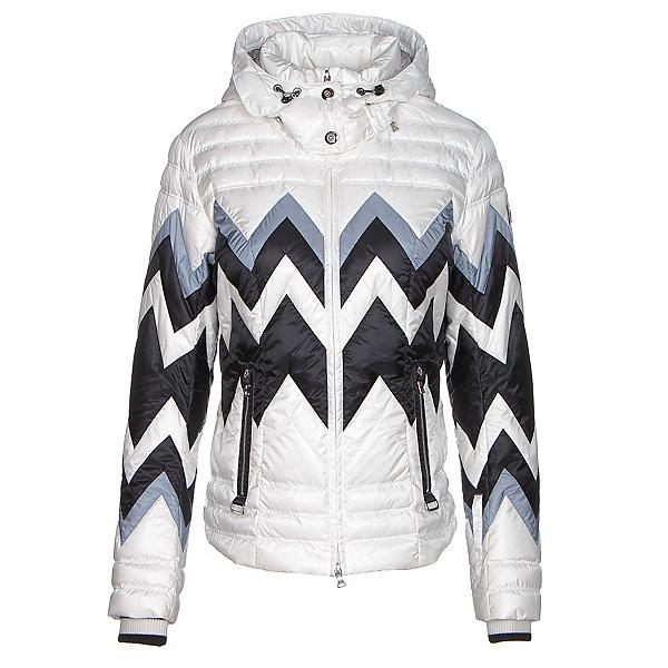 Bogner Nara Down Womens Insulated Ski Jacket, , 600