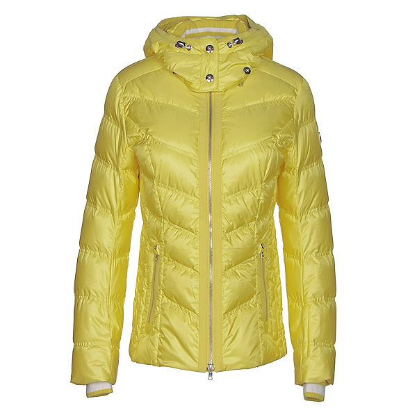 Bogner Cosma Down Womens Insulated Ski Jacket, Sun, 600