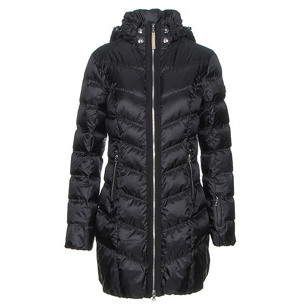Bogner Clara Down Womens Jacket, Black, 600