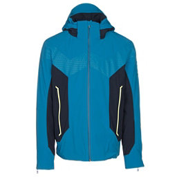 Bogner Julier Mens Insulated Ski Jacket, Electric Blue, 256