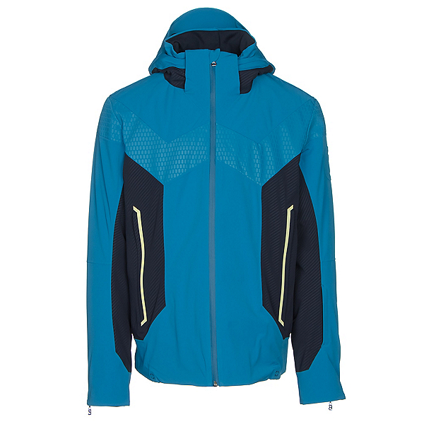 Bogner Julier Mens Insulated Ski Jacket, , 600