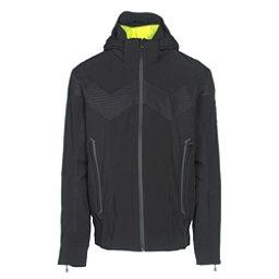Bogner Julier Mens Insulated Ski Jacket, Black, 256