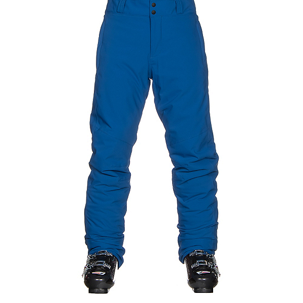 Bogner Fire + Ice Noel Mens Ski Pants, Steel Blue, 600