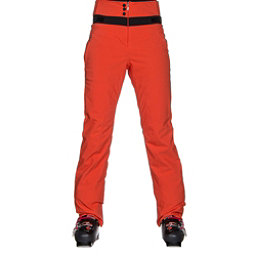 Bogner Fire + Ice Elva Womens Ski Pants, Flame, 256