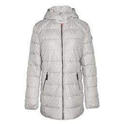 Bogner Fire + Ice Nera2 Down Womens Jacket, White, 256