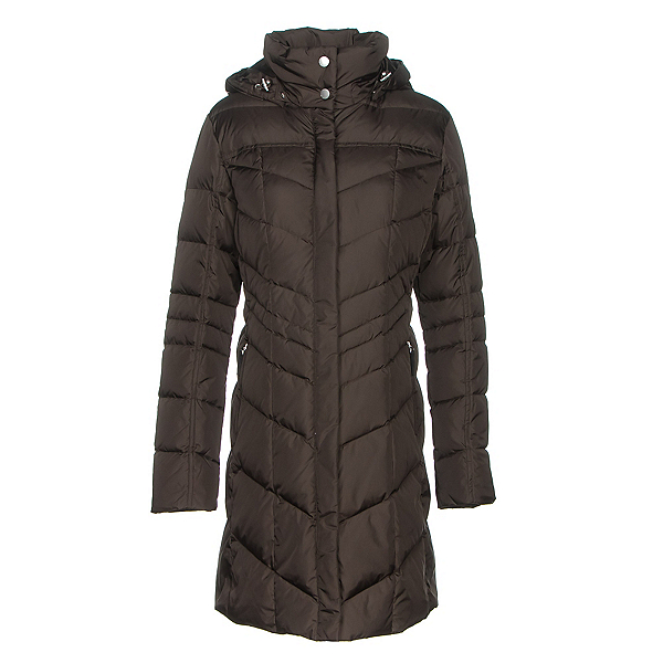 Bogner Fire + Ice Dalia Down Womens Jacket, Lava, 600