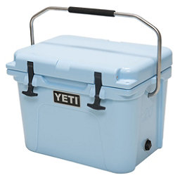 YETI Roadie 20, Ice Blue, 256