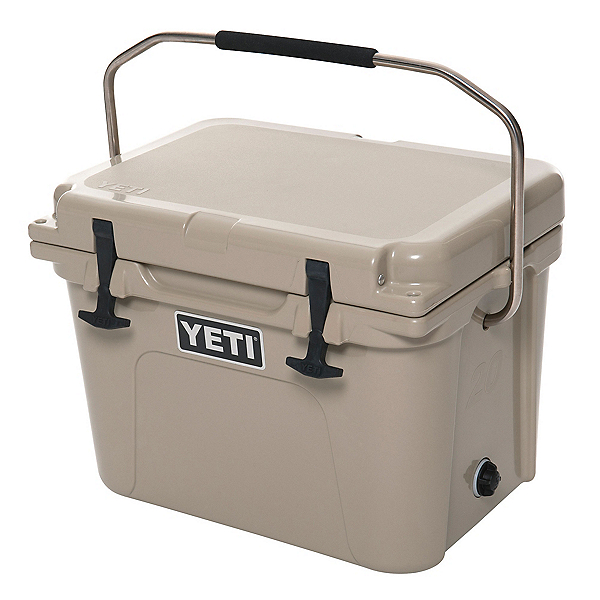 YETI Roadie 20, Tan, 600
