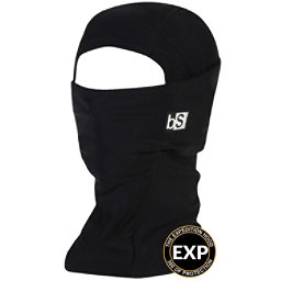 BlackStrap The Expedition Hood Balaclava, Black, 256
