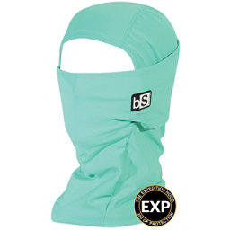 BlackStrap The Expedition Hood Balaclava, Mint, 256