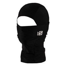 BlackStrap Hood Kids Balaclava, Black, 256