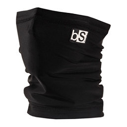 BlackStrap Tube Solid Kids Neck Warmer, Black, 256