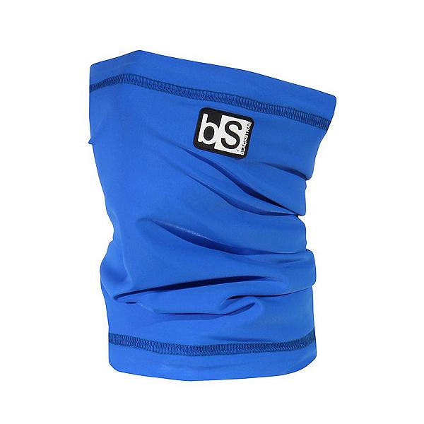BlackStrap Tube Solid Kids Neck Warmer 2021, Royal Blue, 600