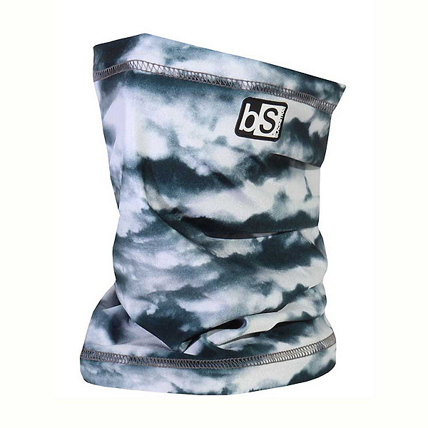 BlackStrap Tube Prints Neck Warmer, Overcast, 600