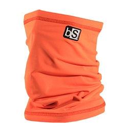 BlackStrap The Tube Solid Neck Warmer, Bright Orange, 256