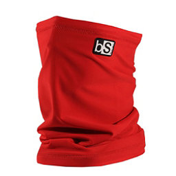 BlackStrap The Tube Solid Neck Warmer, Crimson, 256