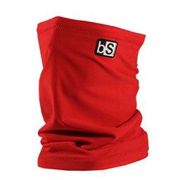 BlackStrap The Tube Solid Neck Warmer, Crimson, 256