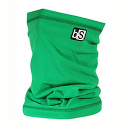 BlackStrap The Tube Solid Neck Warmer, Kelly Green, 256