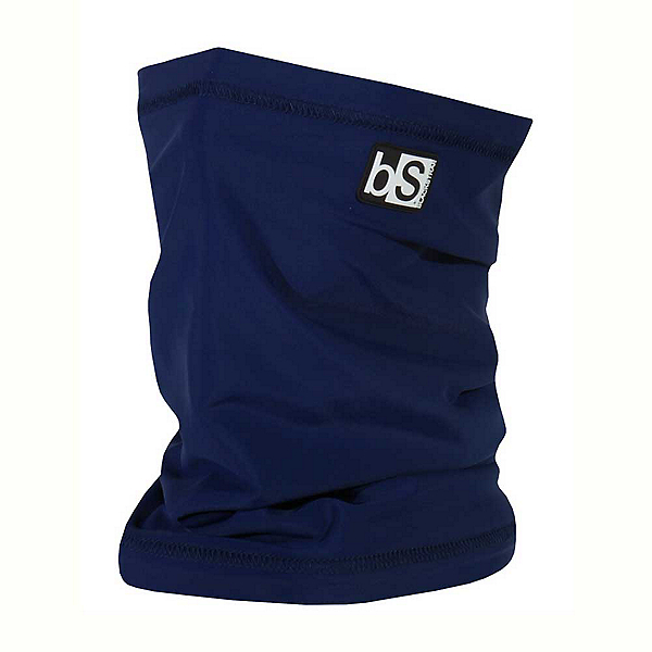 BlackStrap The Tube Solid Neck Warmer, Navy, 600