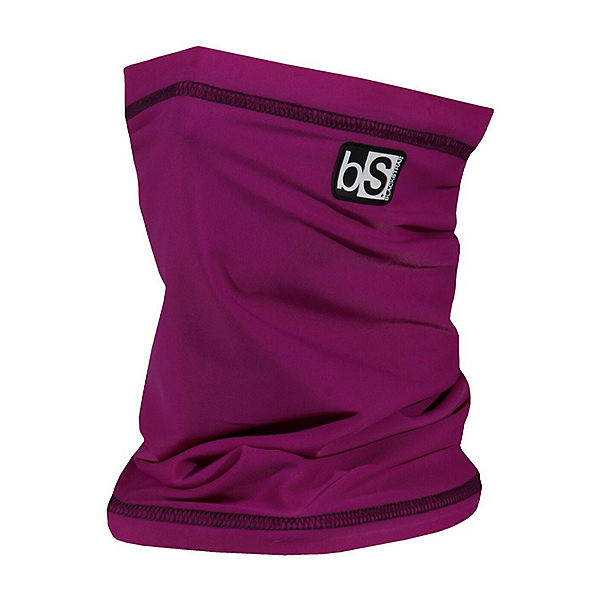 BlackStrap The Tube Solid Neck Warmer, Hibiscus, 600