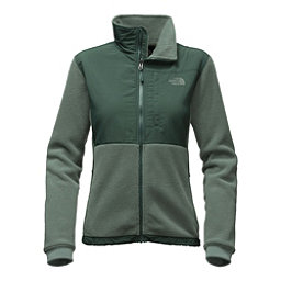 The North Face Denali 2 Womens Jacket (Previous Season), Balsam Green Heather-Darkest S, 256