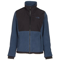 The North Face Denali 2 Womens Jacket (Previous Season), Shady Blue-TNF Black, 256