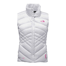 The North Face PR Aconcagua Vest Womens Vest (Previous Season), TNF White, 256