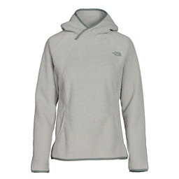 The North Face Sherpa Pullover Womens Hoodie (Previous Season), Wrought Iron, 256