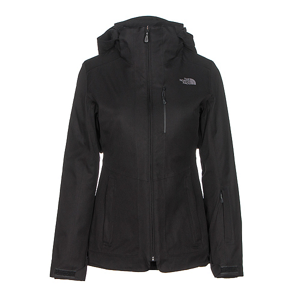 The North Face ThermoBall Snow Triclimate Parka Womens Insulated Ski Jacket (Previous Season), , 600