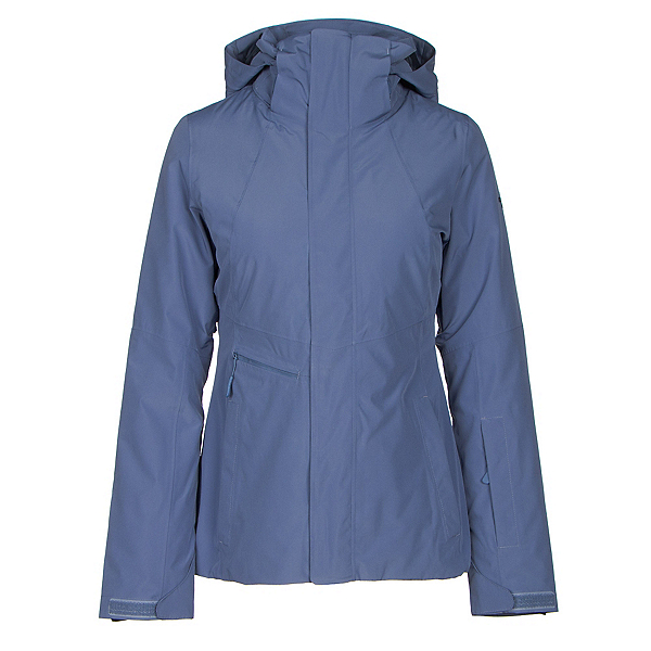 The North Face Garner Triclimate Womens Insulated Ski Jacket (Previous Season), Coastal Fjord Blue, 600