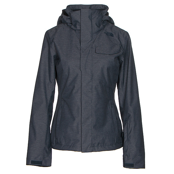 The North Face Helata Triclimate Womens Insulated Ski Jacket (Previous Season), , 600