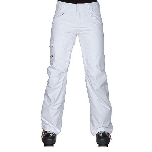 The North Face Freedom LRBC Insulated Womens Ski Pants (Previous Season), , 600