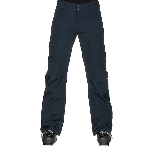 The North Face Freedom LRBC Insulated Womens Ski Pants (Previous Season), Urban Navy, 600