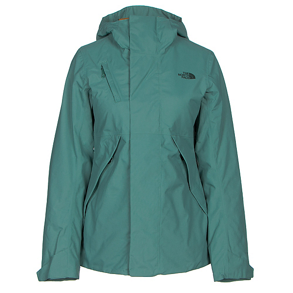 The North Face Connector Womens Insulated Ski Jacket (Previous Season), , 600