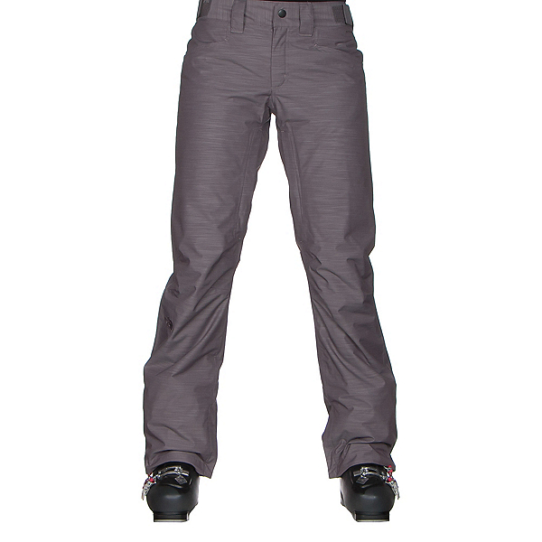 The North Face Aboutaday Womens Ski Pants (Previous Season), , 600