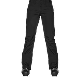The North Face Aboutaday Womens Ski Pants (Previous Season), TNF Black, 256