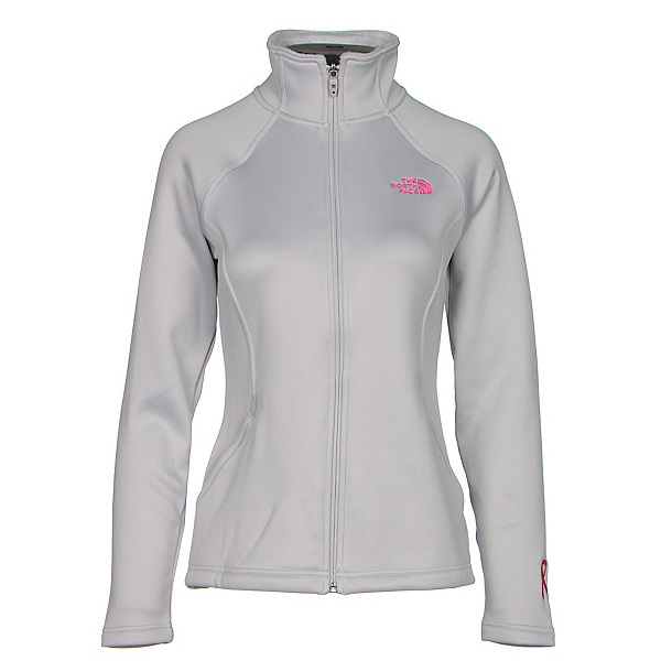 The North Face PR Agave Womens Jacket (Previous Season), High Rise Grey, 600
