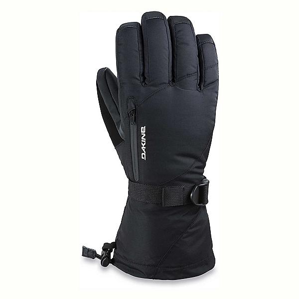 Dakine Sequoia Womens Gloves, Black, 600
