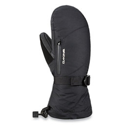 Dakine Sequoia Womens Mittens, Black, 256