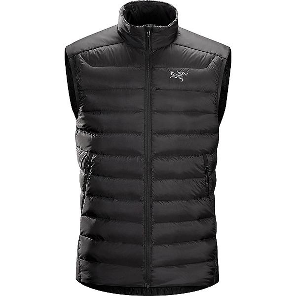Arc'teryx Cerium LT Mens Vest, Black, 600