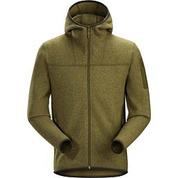 Arc'teryx Covert Hoody Mens Jacket, Roman Pine, 256