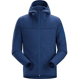 Arc'teryx Covert Hoody Mens Jacket, Triton, 256
