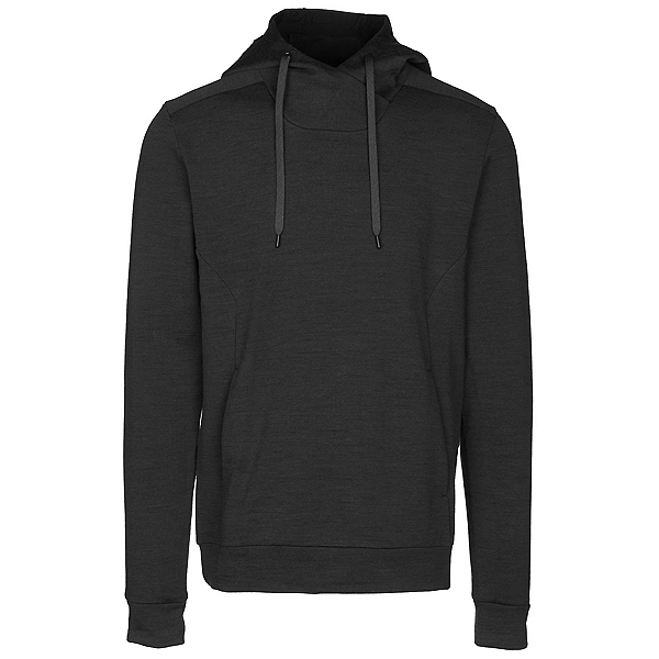Arc'teryx Elgin Mens Hoodie, Black, 600
