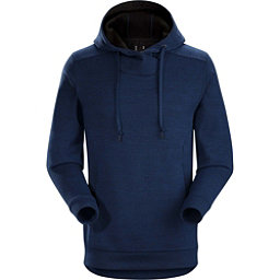 Arc'teryx Elgin Mens Hoodie, Triton Heather, 256