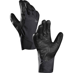 Arc'teryx Rush Gloves, Black, 256